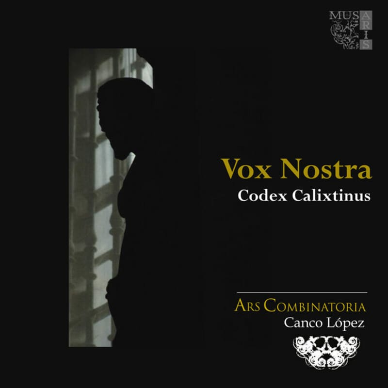 Códice Calixtino Codex Calixtinus Vox Nostra
