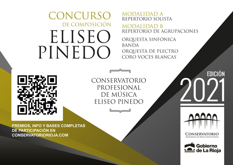 Concurso Composición Eliseo Pinedo