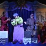 El XX Festival de Música Renacentista y Barroca de Vélez Blanco llega a su fin (1)