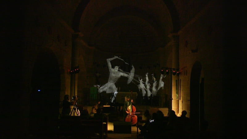 Festival de Música de Urriés