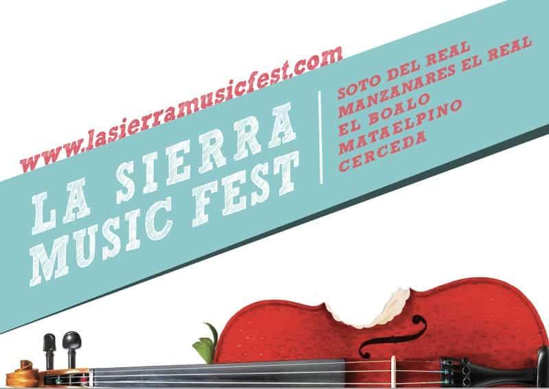 La Sierra Music Fest de la mano de Iberian & Klavier