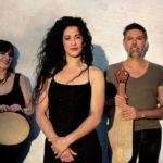 'La fuente de la música', nuevo espectáculo de Sephardica
