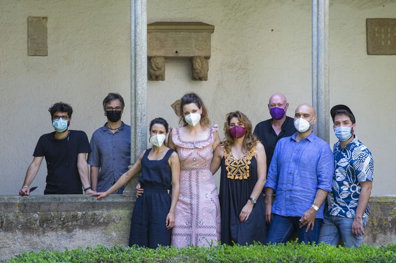 Nueva producción de 'Orlando' en el Festival Castell de Peralada