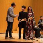 Seleccionados los finalistas para Peregrinos Musicales