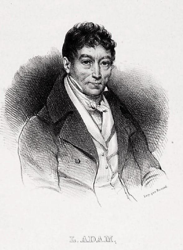 Louis Adam
