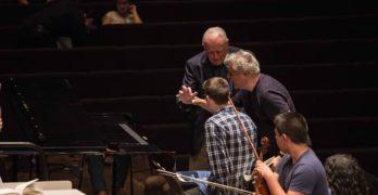 XVII Curso para pianistas, directores y la JOL