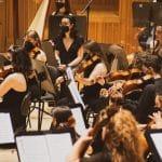 Abierta la convocatoria para el 'Ciclo de conciertos CaixaBank de orquestas de la Comunidad Valenciana'