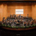 Abierta la inscripción para el XX Concurso de Piano de Santander