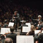 Continúan los incesantes proyectos de Euskadiko Orkestra