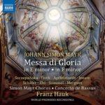 Johann Simon Mayr: Messa di Gloria in E Minor / Messa di Gloria in F Minor
