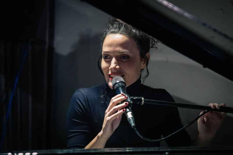 Desde Bach hasta Strauss con Sheila Blanco y la ORTVE