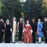 Diversos espacios de Aranjuez se llenan de música antigua