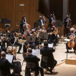 Dos conciertos en Alicante inauguran la temporada de Les Arts