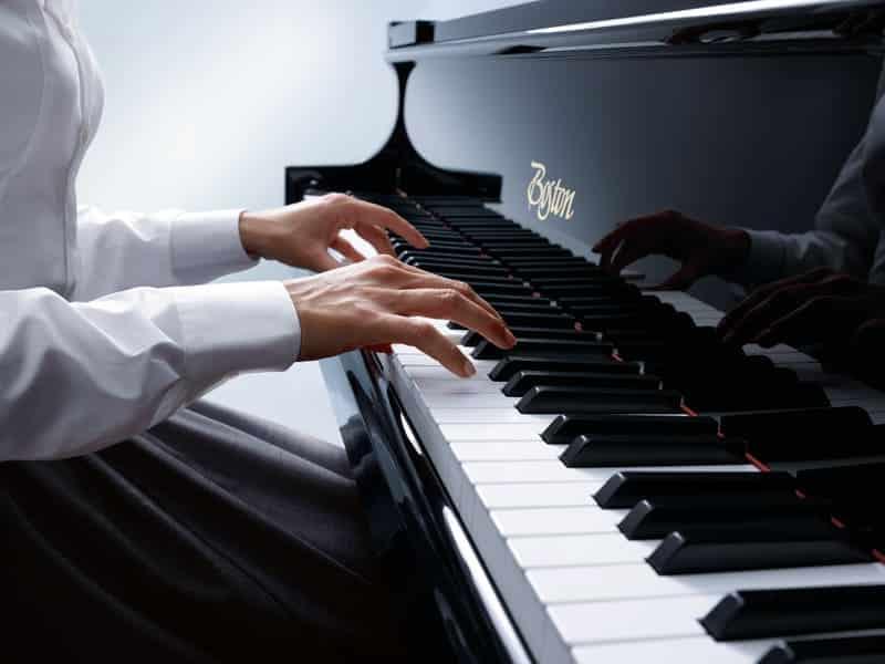 Piano Boston (Hinves Pianos)