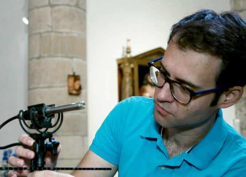 Gonzalo Noqué Eudora Records