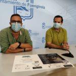 Iberian Sinfonietta vuelve al Palacio de la Paz