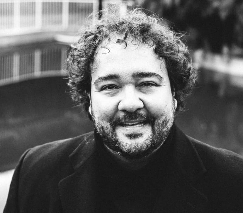José Miguel Pérez-Sierra inaugura su prolífica temporada