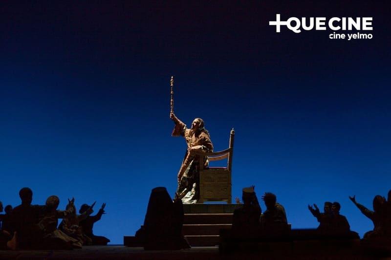 La temporada del MET Opera, en Cine Yelmo