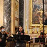 Las arias de Bárbara de Braganza vuelven al Palacio Real