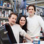 LumaSuite diseña y fabrica estuches para instrumento en Gipuzkoa