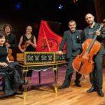 Música antigua para todos en Logroño
