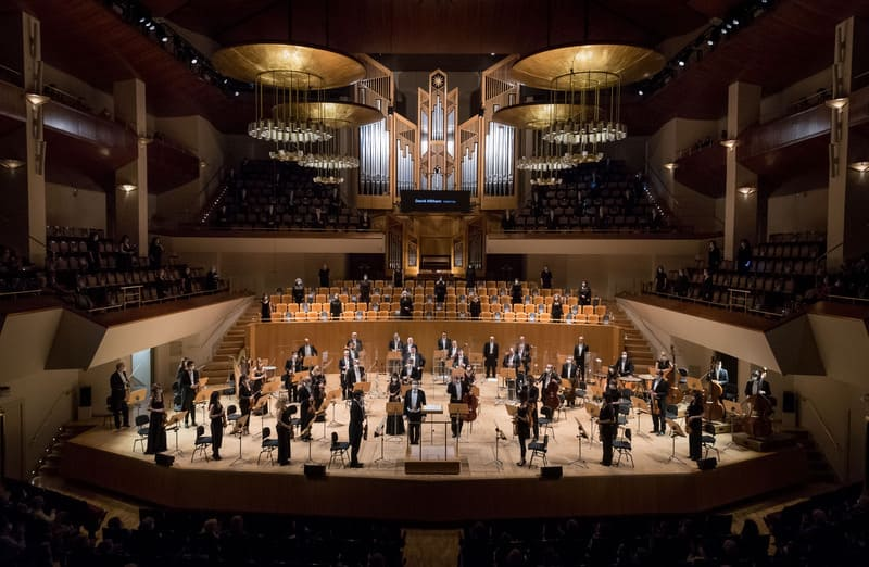 La OCNE inaugura su temporada en el Auditorio Nacional