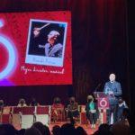 Riccardo Frizza dirige en El Real, tras ganar el Premio Ópera XXI