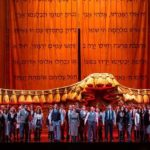 Un canto a la libertad en la Ópera de Oviedo