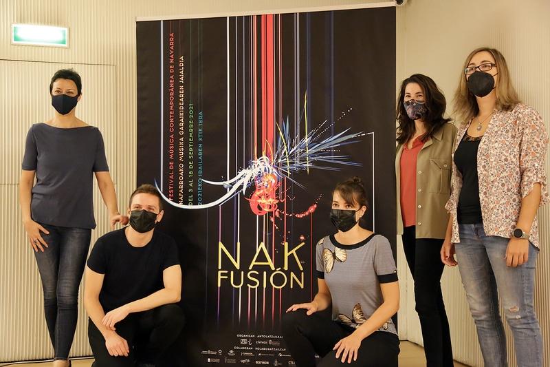Un cierre sinestésico para el NAK Festival
