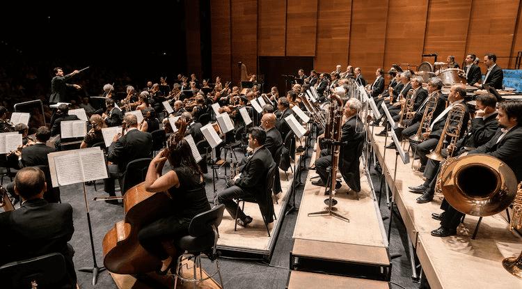 Un comienzo cargado de proyectos para Euskadiko Orkestra
