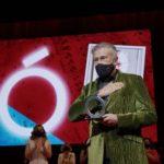 Una emotiva entrega de los Premios Ópera XXI