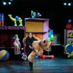 ABAO Txiki abre 'La caja de los juguetes'