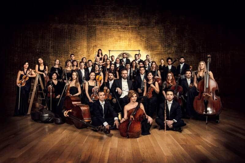ADDA·SIMFÒNICA interpreta Beethoven en Las Rozas