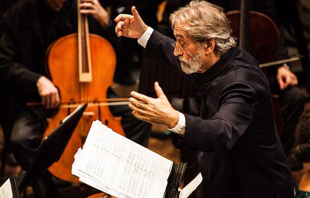 Comienzan los ciclos de Música Antigua y de Cámara en L'Auditori