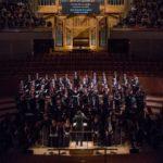 Cuatro conciertos para los 50 años del CNE