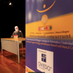 Efemérides musicales e innovación docente en el COIN