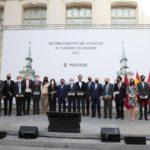 El Teatro Real, nombrado 'evento de interés turístico'