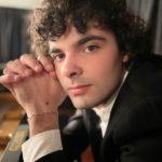 El español Martín García García, tercer premio del Concurso Chopin 2021