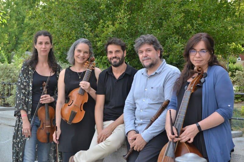 FESS Madrid, vuelven los cantos de sirena al Ateneo