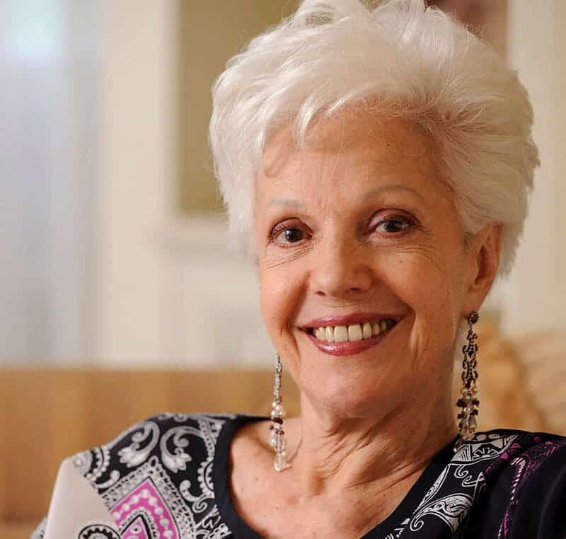 Homenaje a Raina Kabaivanska en Certamen Nuevas Voces
