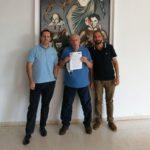 Iberian Sinfonietta apuesta por los compositores malagueños