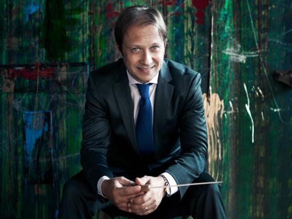 Ludovic Morlot, batuta del próximo programa de la OBC