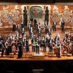 Primer concierto de temporada para la JOSB