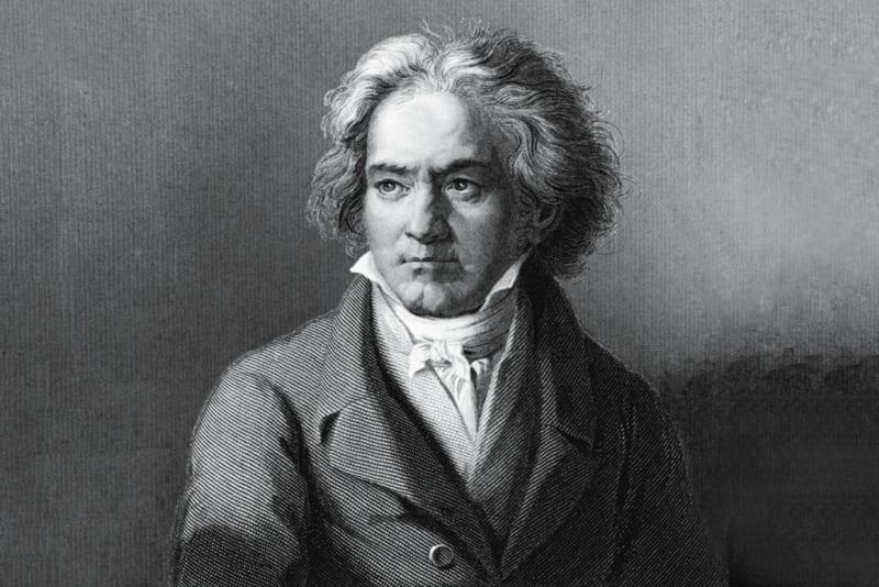 Tradición pianística 6 Beethoven