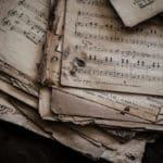 Anécdotas falsas de la historia de la música